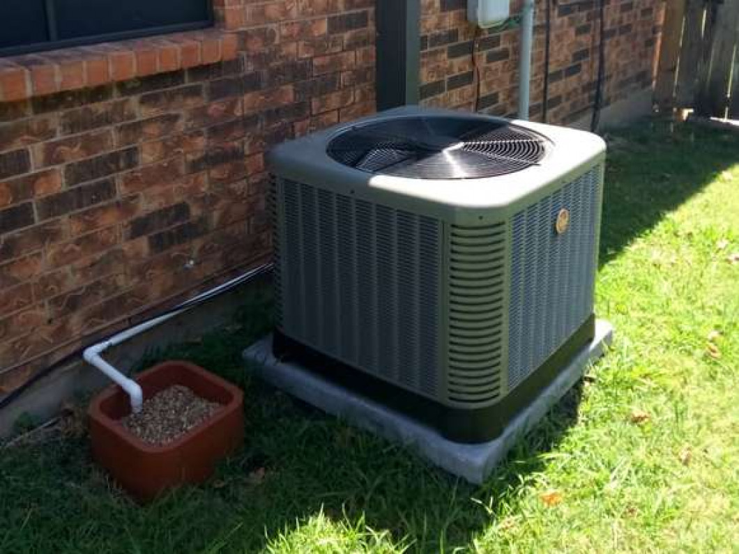 Let us keep your HVAC system in tiptop shape with a regular HVAC Inspection